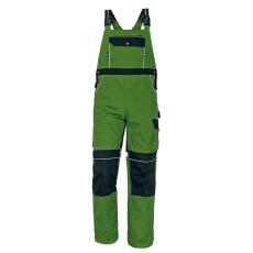 AUST STANMORE derekas nadrág zöld/fekete 50