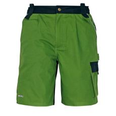 Australian Line stanmore rövidnadrág, zöld és fekete, 60