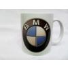 Autós bögre BMW