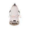 autós töltő USB fehér