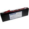 Avacom helyettesítő RBC18 - UPS akkumulátor