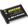 Avacom Olympus Li-40B Li-42B Li-ion 3.7V 740mAh 2.7Wh AVA