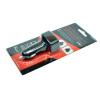 AVC Autós USB töltő két aljzattal és feszültség ellenőrzéssel 12V