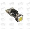 AVC LED 12V 5W T10 helyére 1 LED
