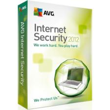 AVG Internet Security 2012 karbantartó program