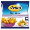 Aviko Pati Parts Garlic Burgonyagerezdek 600 g fokhagymás fűszerköpenyben