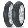 Avon 3D Ultra Sport AV80 ( 160/60 ZR17 TL (69W) hátsó kerék )