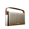 """Awei Hangszóró, hordozható, 2 x 5W, vezeték nélküli, Bluetooth, AWEI """"Y300"""", arany"""
