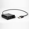 AXAGON ADA-HP USB HQ Audio+Amplifier (ADA-HP)