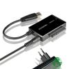 "AXAGON ADSA-FP3 USB 3.0 - SATA3 2,5""  / 3,5"" / 5,25"" HDD / SSD / ODD adapter (ADSA-FP3)"
