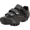 Axon Férfi kerékpáros cipő Axon Chain Szín: fekete / Cipőméret (EU): 41