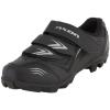 Axon Férfi kerékpáros cipő Axon Ranger Cipőméret (EU): 41 / Szín: fekete