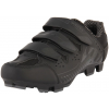 Axon Férfi kerékpáros cipő Axon Trail Szín: fekete / Cipőméret (EU): 43