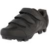 Axon Férfi kerékpáros cipő Axon Trail Szín: fekete / Cipőméret (EU): 44