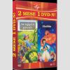 Az égigérõ paszuly / Aladdin DVD