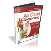 Az ókori Görögország - oktató CD