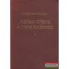 Ázsiai titkok, ázsiai emberek (modern utazók, felfedezők könyvtára)