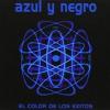AZUL Y NEGRO - Color De Los Exitos CD