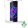 Azuri AZURI full szilikon tok-készülék elejére és hátuljára-átlátszó-Samsung G950 Gala AZTPUUT360SAG950