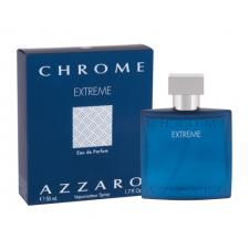 Azzaro Chrome Extreme EDP 50 ml parfüm és kölni