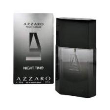 Azzaro Pour Homme Night Time EDT 100 ml parfüm és kölni