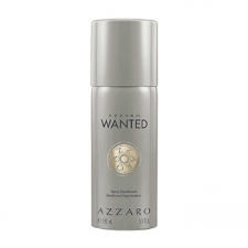 Azzaro Wanted spray dezodor (150 ml ),  férfi dezodor