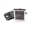 B600 Akkumulátor 5200 mAh fekete színű hátlappal