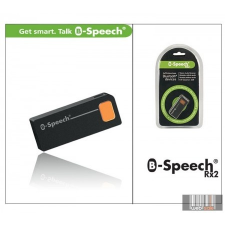 B-Speech RX2 Bluetooth audio adapter receiver (vevő) v2.1 mobiltelefon kellék