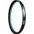 B+W makró előtét 4 dioptria NL 4 - egyszeres felületkezelés - 72 mm