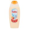 Baba tej és gyümölcsillat kényeztető tusfürdő 750 ml