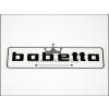 BABETTA MATRICA BENZINTANKRA BABETTA /FEKETE/ BABETTA - UNIVERZÁLIS