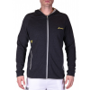 Babolat CORE HOOD SWEAT MEN Kapucnis pulóver