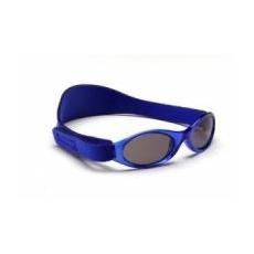 Baby Banz baba napszemüveg 0-2 éves korig-kék 1 db
