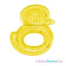 Baby Care Hűthető rágóka - Kacsás rágóka