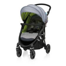 Baby Design Smart sport babakocsi - 07 Light Gray 2019 babakocsi