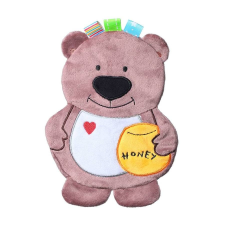 Baby Ono Plüss játék Baby Ono Flat Bear Todd plüssfigura