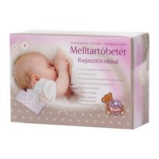Babybruin Melltartóbetét higiénikus csomagolásban #24db