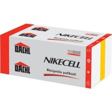BACHL Nikecell EPS 100 6cm hőszigetelő lap 4m2/bála /m2 építőanyag
