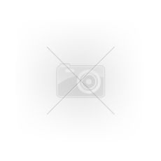 BACI Plus Size - henna hatású necc harisnya (fekete)