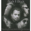 Back II Black Tevagyazakitalegjobban (CD)