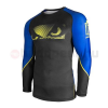 Bad Boy MMA Rashguard, Bad Boy, Mauler, fekete/kék