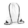 Bag Base Tornazsák tornatáska Hátizsák Bag Base Premium Gymsac