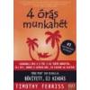 Bagolyvár 4 órás munkahét - Timothy Ferriss