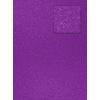 Baier & Schneider GmbH & Co.KG Heyda csillámkarton, A4, 200g/m2, lila