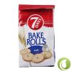 Bake Rolls Kétszersült Natúr 102076 90 g