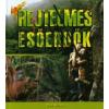- Bakó Krisztián - Rejtelmes esőerdők
