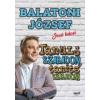 Balatoni József Tanulj szabadon, taníts szabadon!