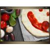 Balkys Trade Nyomtatott kép Ízletes pizza készítése 1384A_1T