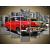 Balkys Trade Nyomtatott kép Kubai taxi 150x100cm S-2020A_5G(P)