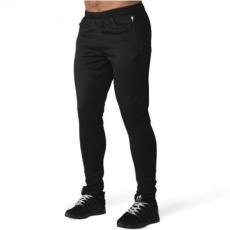BALLINGER TRACK PANTS - BLACK/BLACK (BLACK/BLACK) [XXXXL]